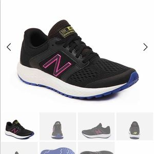 New Balance 520 V5 running shoes